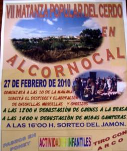 Alcornocal