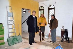 53.400 euros en Fuente Obejuna en obras del Plan de Aldeas
