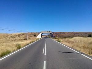 Puente de El Porvenir