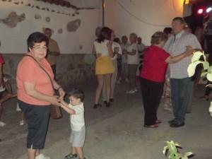 Fiestas del emigrante