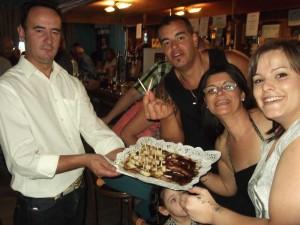 VI Cata de la Tapa en Cafetería Ortiz I