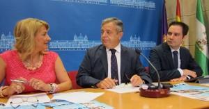 FAGA se consolida como referente para potenciar los recursos del Guadiato -