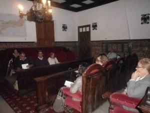 Pleno ordinario de Octubre en Fuente Obejuna
