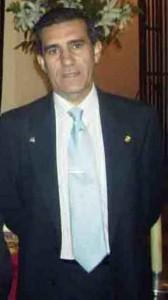 Francisco Casasola Sánchez