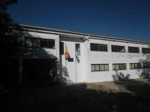 Remodelación del colegio San Sebastián