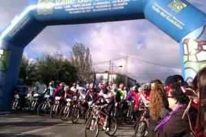"""VI Marcha Cicloturista """"Villa de Fuente Obejuna"""""""