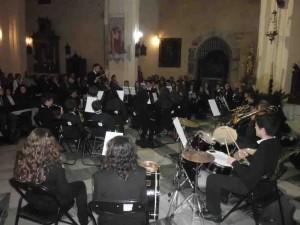 Celebración de Santa Cecilia