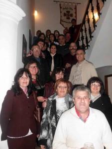 """Antiguos alumnos de la Escuela Hogar """"San José"""""""