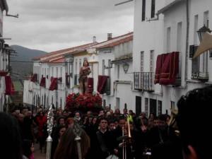 San Sebastián, patrón de Fuenteobejuna