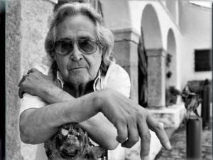 Fallece a los 84 años el conocido escultor Aurelio Teno