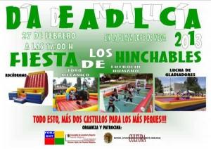 Actividades Día de Andalucía