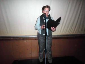 Recital Literario del Club de Lectura
