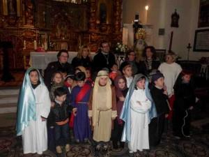 Vía Crucis Cuaresmal