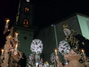 Semana Santa de Fuente Obejuna