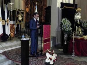 Pregón de la Semana Santa