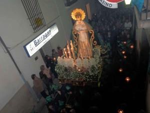 Jueves Santo de Fuente Obejuna
