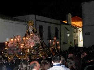 Sábado Santo en Fuente Obejuna