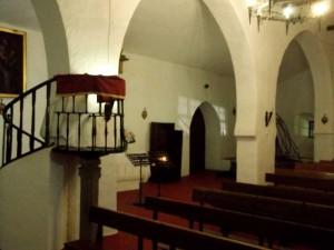Ntro. Padre Jesús Nazareno y Ntra. Sra. de la Esperanza