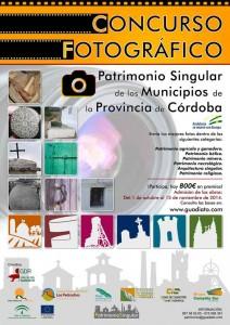 Patrimonio singular de los municipios de la provincia de Córdoba