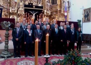 Vigésimo quinto encuentro de Hermandades en Osuna