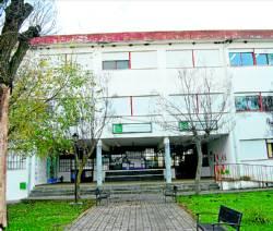 Colegio San Carlos Borromeo de Fuente Obejuna. - Foto:E.M. HERAS