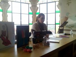 Cursos de costura en academia Herminia Marcado