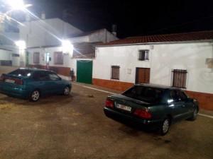 Las aldeas de Fuente Obejuna sustituyen su alumbrado público