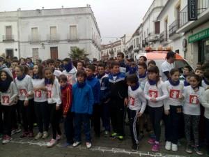 Fuente Obejuna se suma al Día Escolar de la No Violencia y la Paz