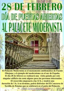 Disfruta de tu localidad el día de Andalucía