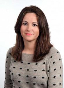 Silvia Mellado será la candidata del PSOE