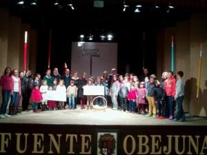 Fuente Obejuna se apunta a la luchar contra la pobreza