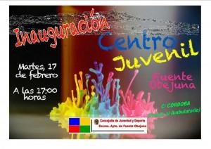 Fuente Obejuna contará con un centro juvenil