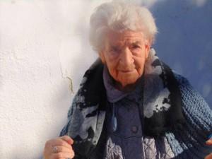 Antonia Obrero Fernández : Un ejemplo de lucha desde la aldea de Cuenca -