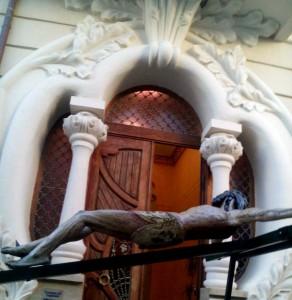 Actos cuaresmales en Fuente Obejuna