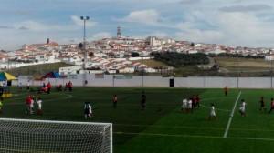 Mundialito de escuelas de fútbol