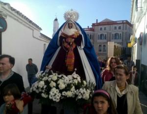 Viernes de Dolores en Fuente Obejuna