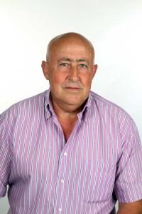 Francisco Romero, candidato del PA