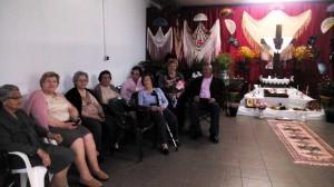 Fuente Obejuna y sus aldeas celebran el Día de la Cruz de Mayo