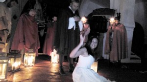 Visita Teatralizada por Fuente Obejuna