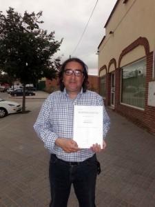 José Manuel Hierro