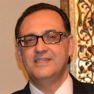 El nuevo diputado nacional del PSOE por Córdoba, Antonio Luis Amaro. - EUROPA PRESS