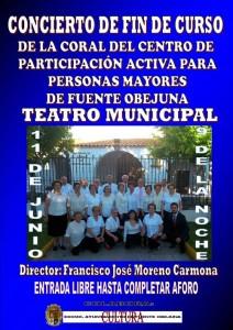 Centro de Participación Activa de Fuente Obejuna