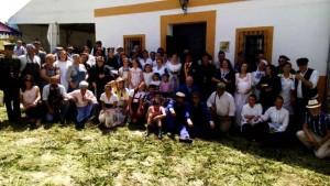 El Museo de Usos y Costumbres de Posadilla vuelve a cobrar vida