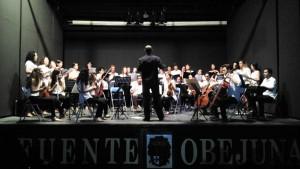 Concierto de Fin de Curso y audición musical