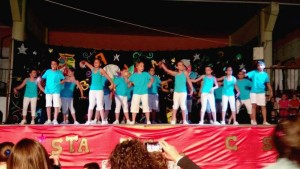 Fiesta de Fin de Curso