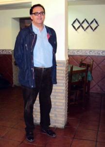 Antonio Luis Amaro suplirá a Rosa Aguilar en el Congreso
