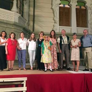Jornadas Culturales en Fuente Obejuna