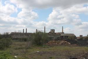 El Cerco de Peñarroya-Pueblonuevo se encuadra dentro del patrimonio industrial. - MARÍA JESÚS GÓMEZ