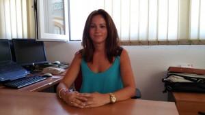 Silvia Mellado (PSOE), Alcaldesa de Fuente Obejuna
