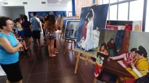 """""""Primer Fin de Semana Cultural"""" del Porvenir"""